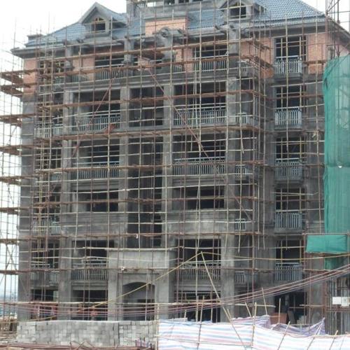 楼房加固改造