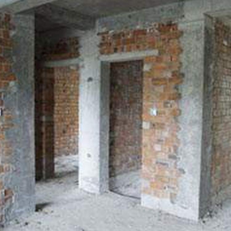 建筑砖混结构加固